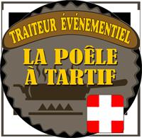 Logo La Poele A Tartif'